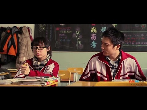 I Want to be in Top 10(the best Chinese short film about Gaokao with SUBTITLE我要进前十 HD)