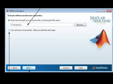 matlab 2018 activation key
