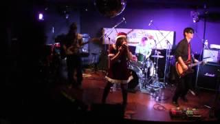 2013.12.21 live at Numazu FMF. 原曲半音下げです。