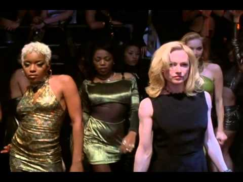 Living Out Loud Trailer 1998