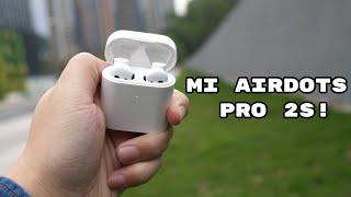 Xiaomi Mi Air 2S Review: Budget Wireless Earbuds 2020