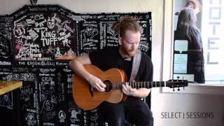 Newton Faulkner - Break | Select Sessions (2016)