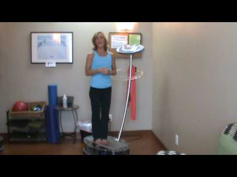 Introduction to Total Body Vibration Exercise