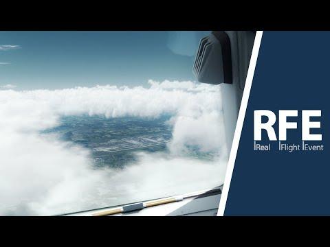 RFE Munich 2018: Arrival