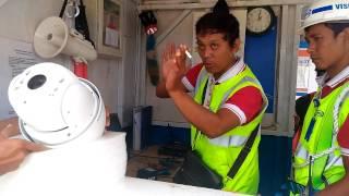 KONSTRUKSI VENDOR JASA PASANG CCTV IP CAMERA WIRELESS Di JAKARTA SELATAN