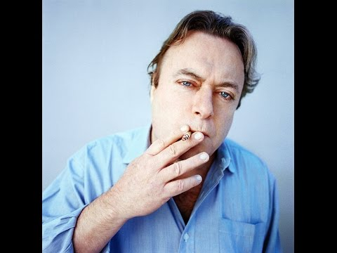 Christopher Hitchens - The case for Free Speech