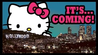 Hello Kitty Cafe Invades Our Shores!! - Food Feeder