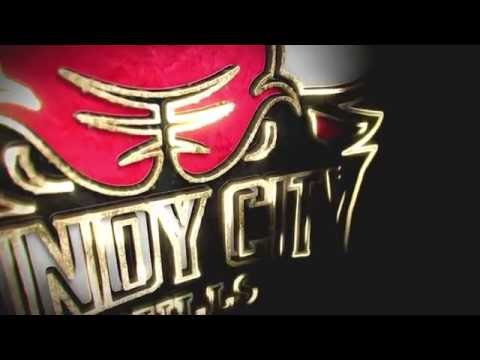 WINDY CITY BULLS COURT REVEAL
