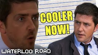 Download Tom Breaking Up Fights | Waterloo Road Mp3 and Videos