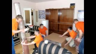видео услуги квартирного переезда