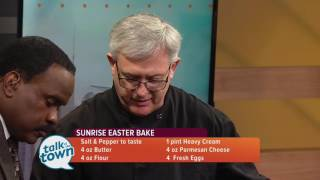 Country Music Hall of Fame: Sunrise Easter Bake