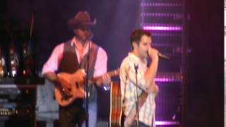 Easton Corbin -  Clockwork @ Dodge County Fair 2014
