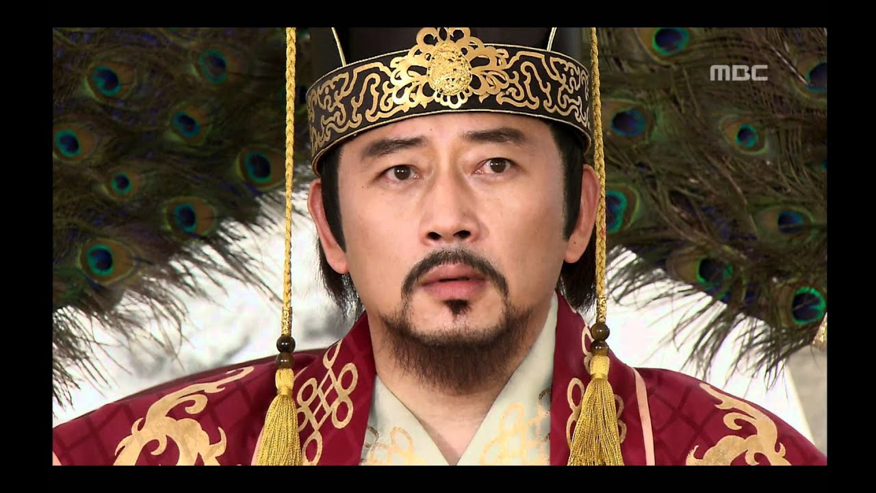 Download [고구려 사극판타지] 주몽 Jumong 활쏘기 대결, 권술 대결