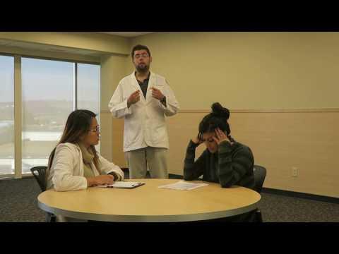 South College Prescription for Service Competition 2016