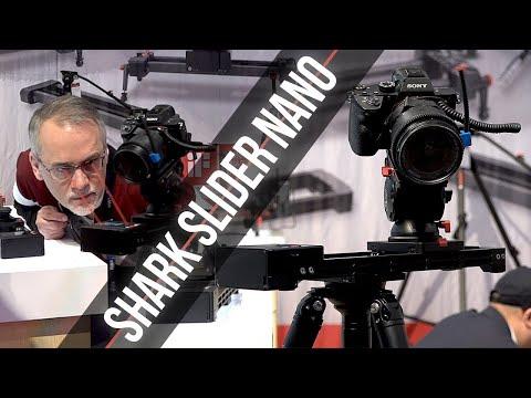 MINI MOTORIZED SLIDER of the Future? Plus $45,000 Video Contest