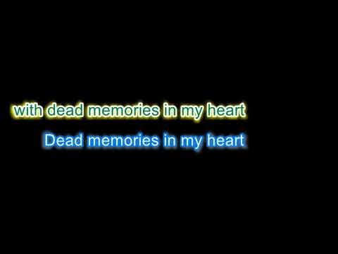 Dead memories slipknot karaoke