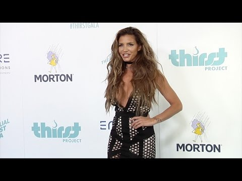 "Charisma Carpenter ""8th Annual Thirst Gala"" Event thumbnail"