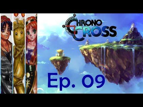 Mercantile - Chrono Cross 09