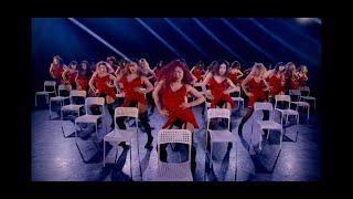 "Sheryl Murakami Choreography ""Dance For You"" Beyonce"
