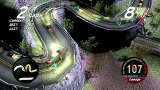 Little Racers STREET - Debut Trailer