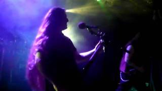 Immolation - Unholy Cult Live in Amersfoort 2010