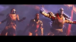 Destiny 2: Homecoming Cinematic