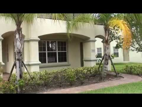 West Palm Beach Florida Homes for Sale - Terracina