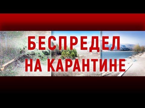 """Пир во время чумы - дерибан Севастополя! - ForPost """"Реактор"""""""