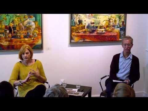 Carol M. Stewart - Artist Talk