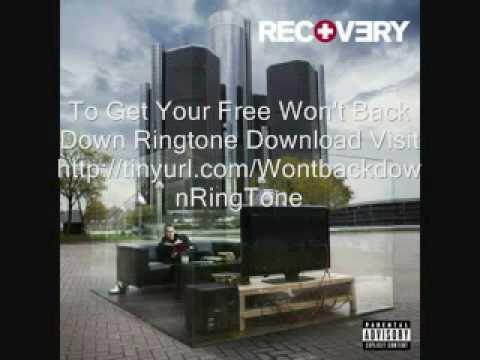 Eminem Ft Pink - Won't Back Down Ring Tone Ringtone Free Ringtone