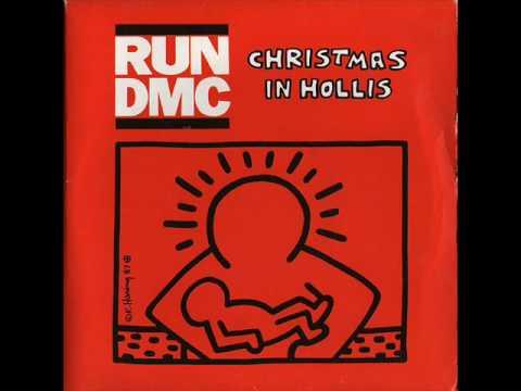 Run DMC - Christmas in Hollis