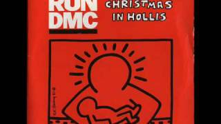 Run DMC - Christmas in Hollis