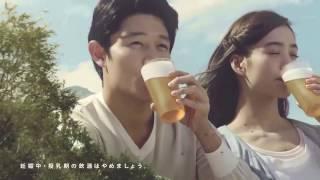 山篇、滝篇、湖篇。 商品情報 http://www.kirin.co.jp/products/beer/gr...