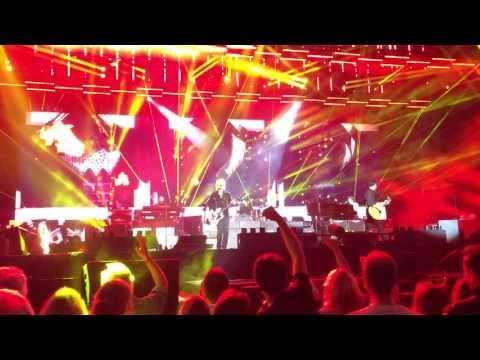 """""""Live and Let Die"""" Paul McCartney, Düsseldorf 2016"""