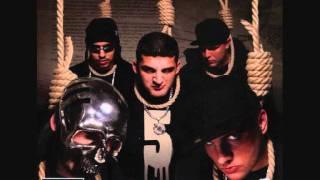 """G-Hot feat. B-Tight & Tony D """"Gesetzlos"""" (Instrumental)"""