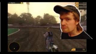 Speedway Liga обзор