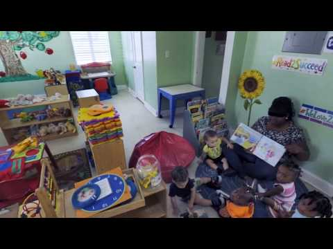 All Kidz N Care Learning Academy | Jacksonville, FL | Child Care