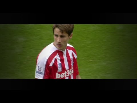 Bojan Krkić vs Aston Villa (A) 14-15 HD 720p by i7xComps