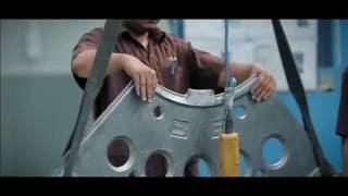 VULKAN India - Marine propulsion, industrial drive solutions, refrigeration air conditioning