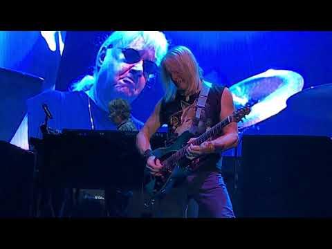 Deep Purple - Sometimes I Feel Like Screaming / Uncommon Man - 2018 August 27 - Live - Hamilton ON