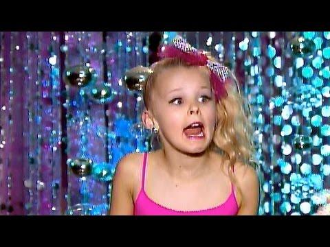 ffdfa1822678b Dance Moms- JoJo Fires Back at Abby - YouTube