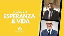 Emmanuel Falcón & Benjamin Rivera | Esperanza & Vida