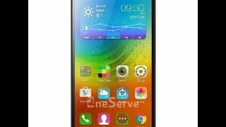 lenovo A2010a Not charging solution