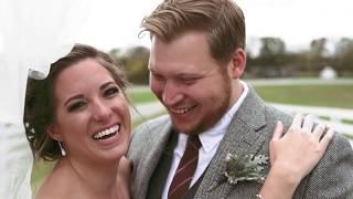 Wedding Recap Video // Kyle And Jessica Marion