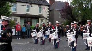 Mourne Young Defenders 12th July 2011 Kilkeel