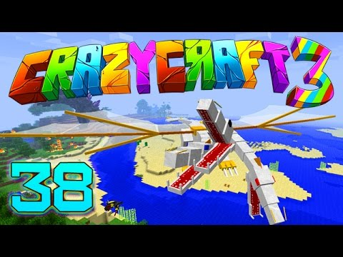 Full download minecraft mods preparing to battle the for Crazy craft free download