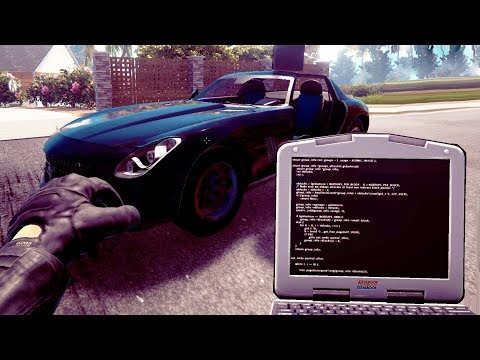 hacking-to-steal-the-supercar---thief-simulator