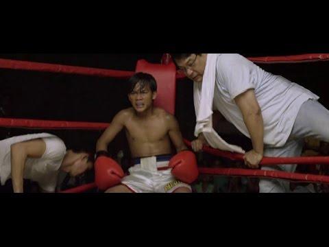 Кадры из фильма Непобедимый Мэнни Пакьяо