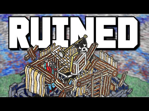 RUINING A CLAN OF CHEATERS - Rust