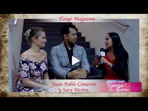 Tango Magazine -